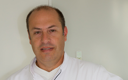 Dr. Augusto Marques
