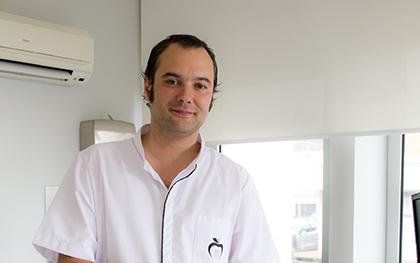 Dr. Marcos Meireles